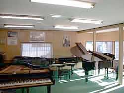 株式会社青葉ピアノ