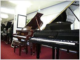 ピアノ百貨 知立店