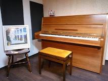 小林雅巳ピアノ調律所