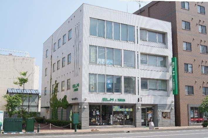 株式会社エルム楽器/室蘭店