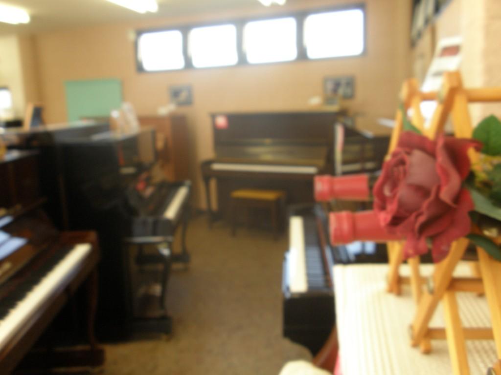 ユニバーサルピアノ
