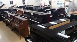 ピアノステーション