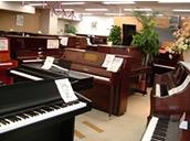 西宮ピアノワールド直売センター(有限会社ピアノワールドプロ)