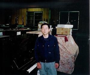 福岡ピアノ技術センター合同会社