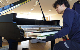 北関東ピアノ運送有限会社