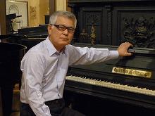 大城ピアノギャラリー