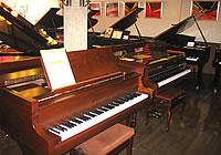 株式会社平山ピアノ社
