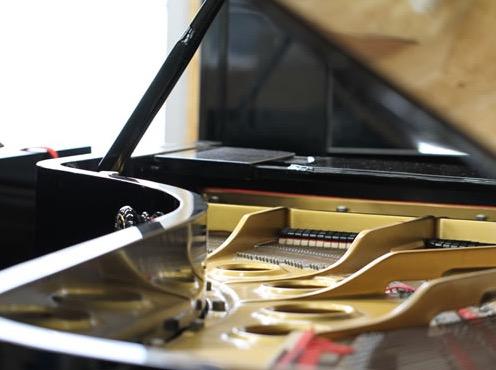 有限会社ピアノ工房カナザワ