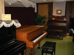 石川ピアノライン