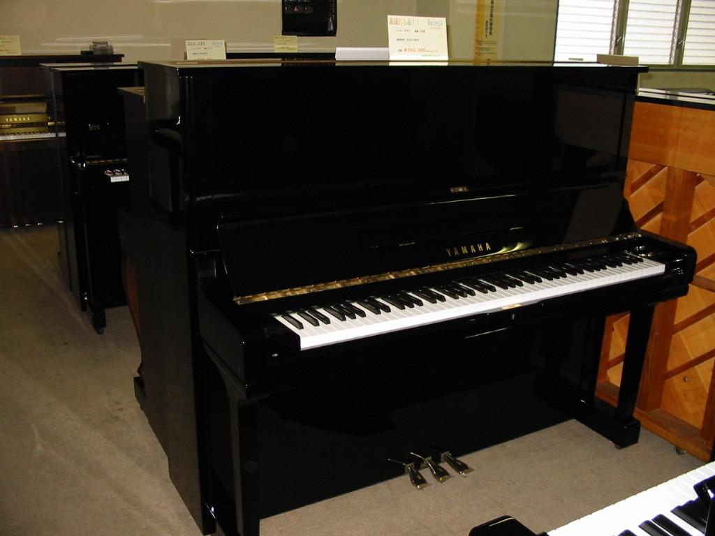 小林ピアノ工房ハーベスタ