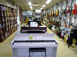 井村楽器本店