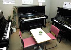 新潟中古楽器センター 新発田ショールーム